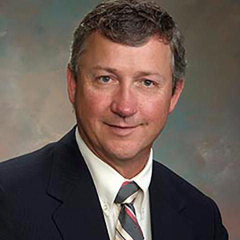 Rick L. Alcorn, Executive Vice President